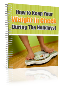 68 Holiday Weight Loss