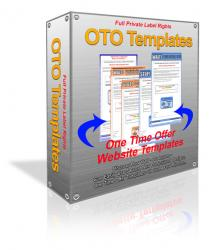 5 One Time Offer Templates