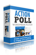 Action Poll Plugin