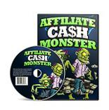 Affiliate Cash Monster Video Series