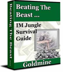 Beating The Beast - IM Jungcle Survival Guide