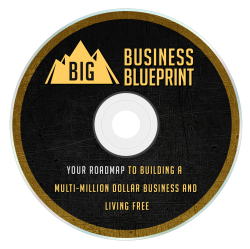 Big Business Blueprint Video Upgrade