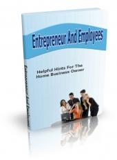 Entrepreneur And Employees