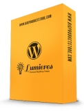 Lumieres WordPress Theme Plugin