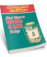 Fast Ways To Make $100 Today