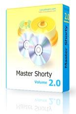 Master Shorty Software