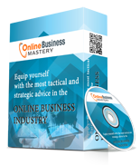 Online Business Mastery Video Upgrade