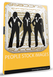 People Stock Images Volume 2 Pack