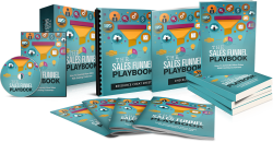 The Sales Funnel Playbook Video Series Pack